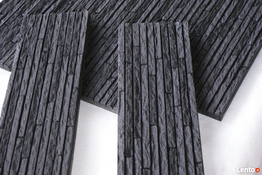 Panele ścienne 3d Dekoracyjne Płytki Ozdobne Gipsowe Cegły