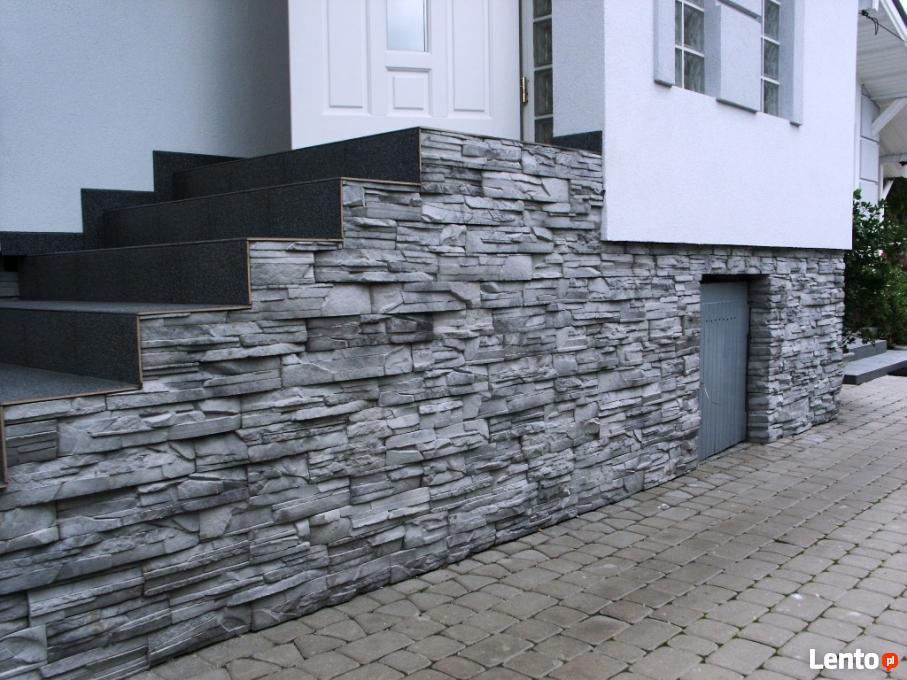 Kamień Dekoracyjny Płytki Ozdobne Cegły Z Fugą Panele 3d