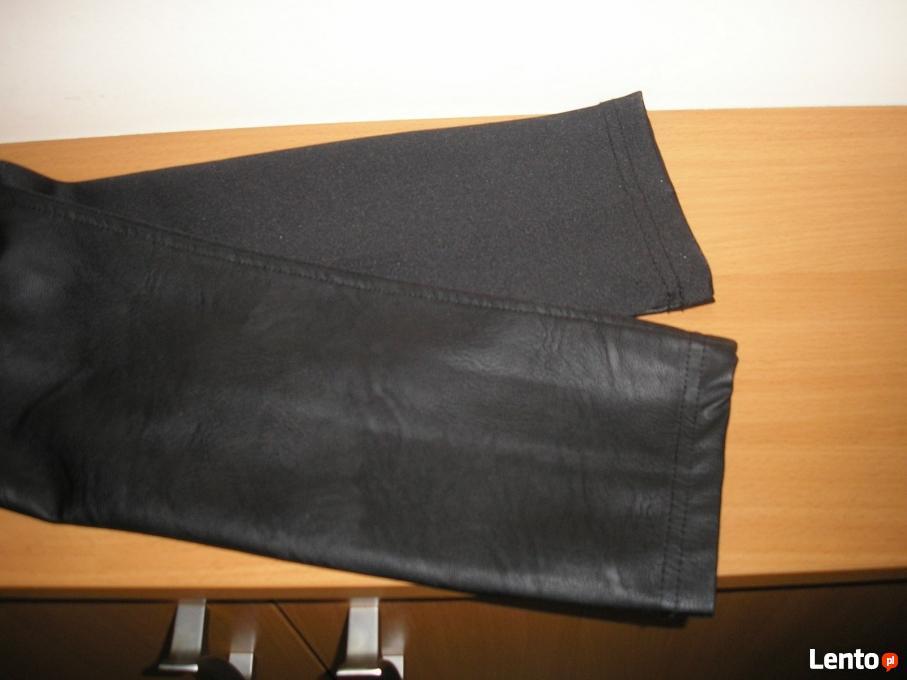 42a60ce66d44c8 ... Spodnie eco skóra 40 Sinsay - 6 ...