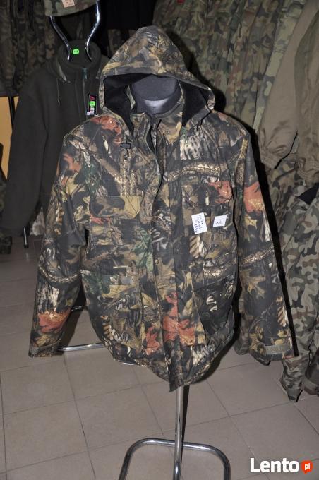 f7415332ea ... odzież myśliwska- kurtki