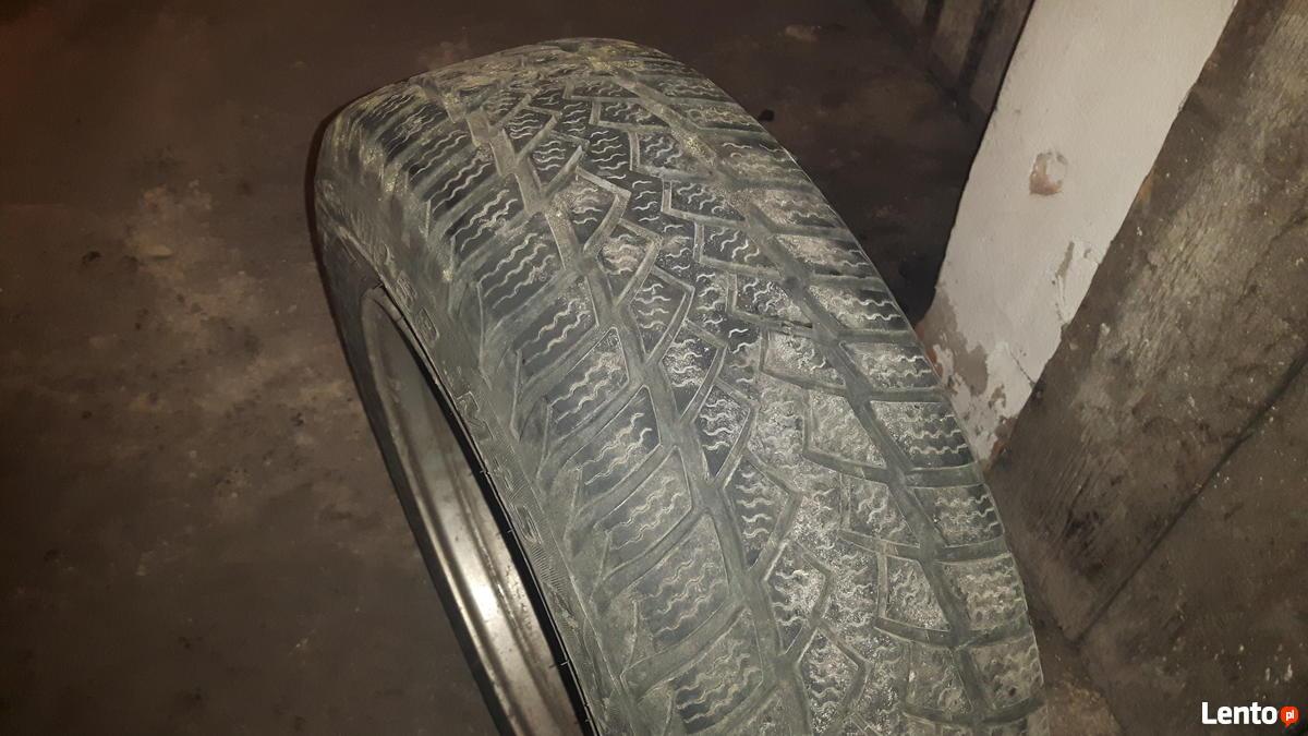 Felgi Aluminiowe Bmw 15plus Opony Zimowe Gratis Zabrze