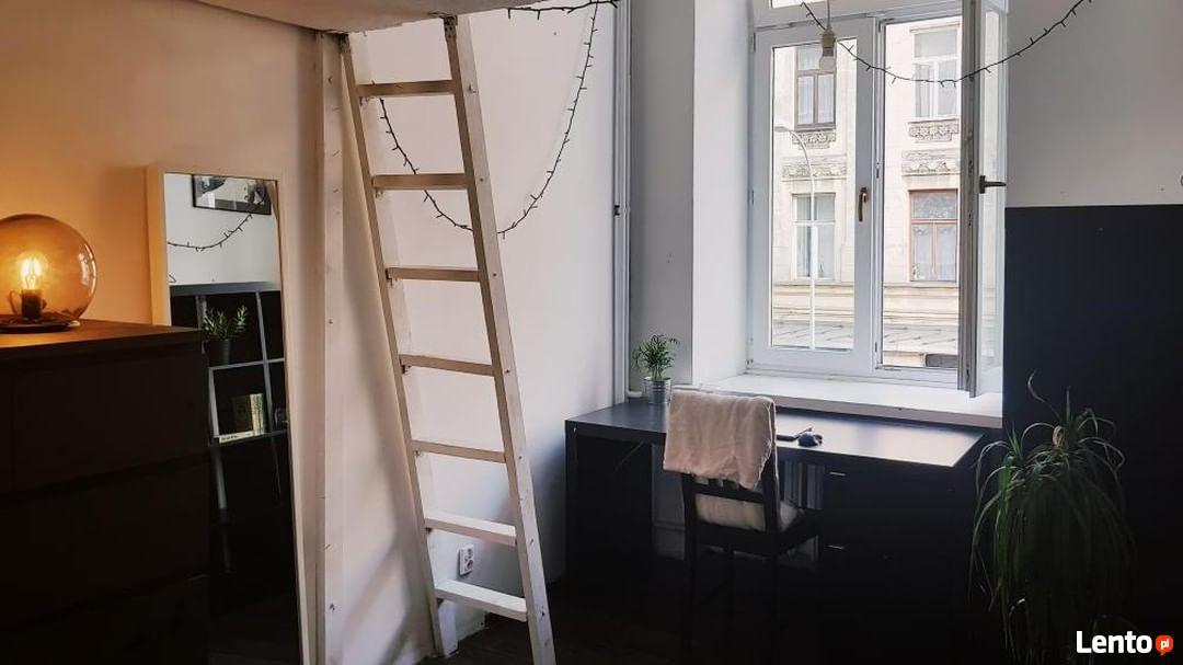 Archiwalne Naprawdę dobry pokój na Pradze Warszawa