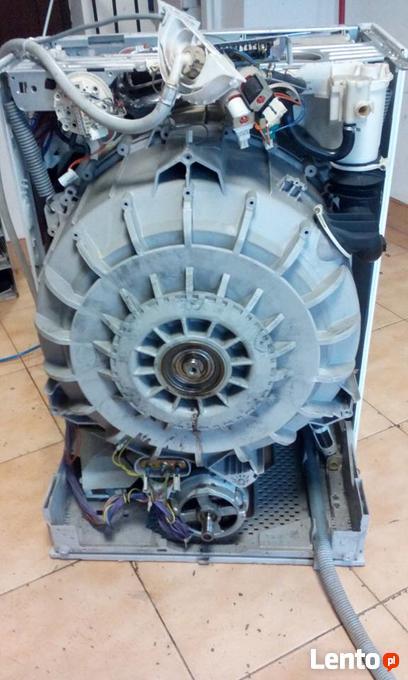 Znalezione obrazy dla zapytania: naprawa pralki