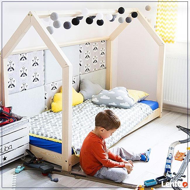 łóżko Domek Dla Dziecka Warszawa