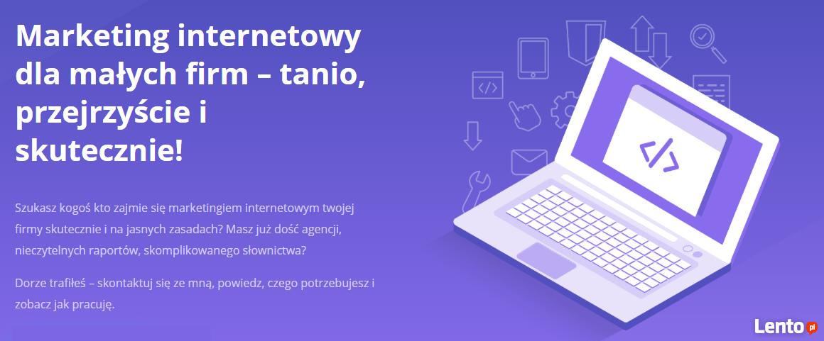 795999a2b2b0d7 Archiwalne Marketing internetowy dla małych firm - tanio i ...
