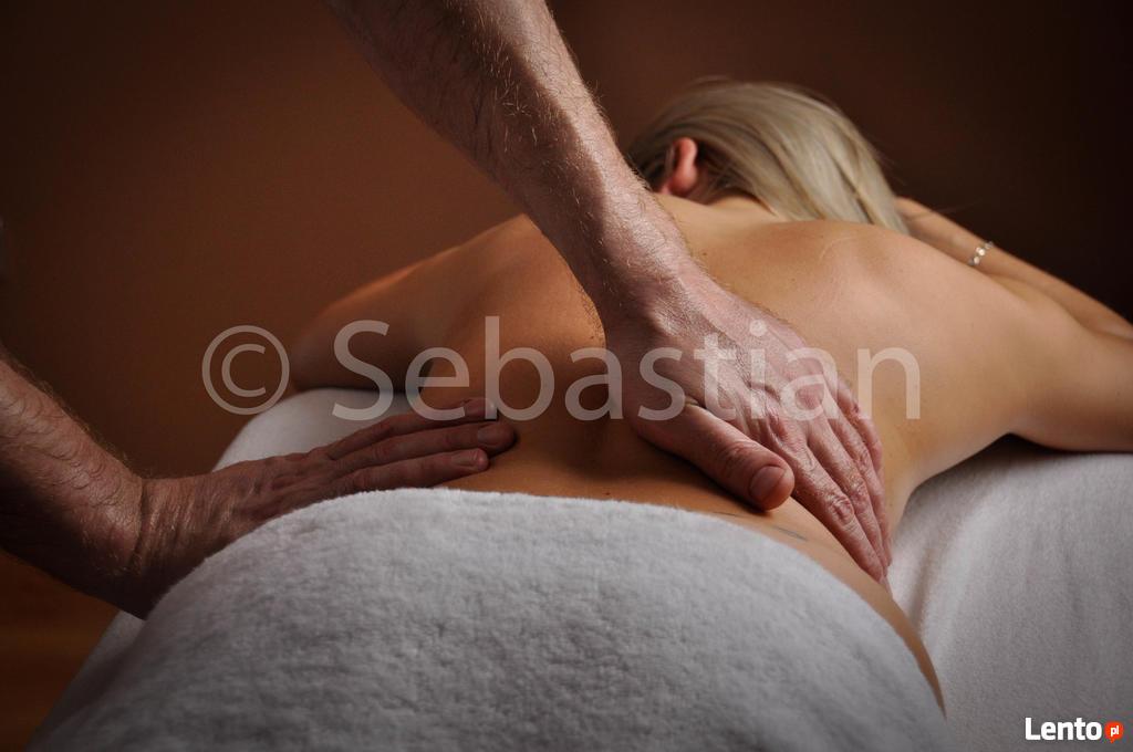 masaż z usługami seksualnymi