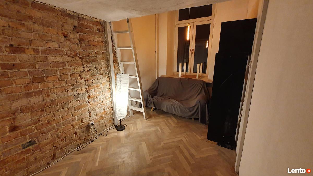 Archiwalne Naprawdę dobry pokój na Pradze :) Warszawa