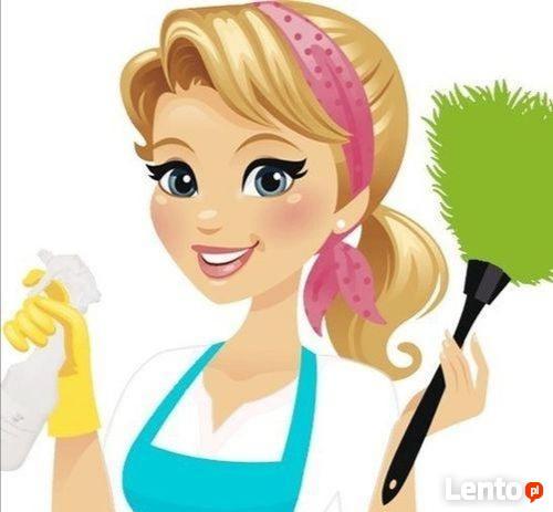 Archiwalne Sprzątaczka, sprzątanie, pomoc domowa Grudziądz