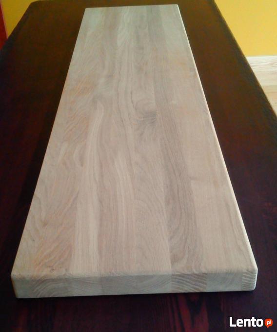 Trepy Debowe Stopnie Drewniane Schody Batorz