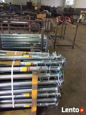 Zaktualizowano Producent szalunków stempli budowlanych ENCO Brodnica OQ24