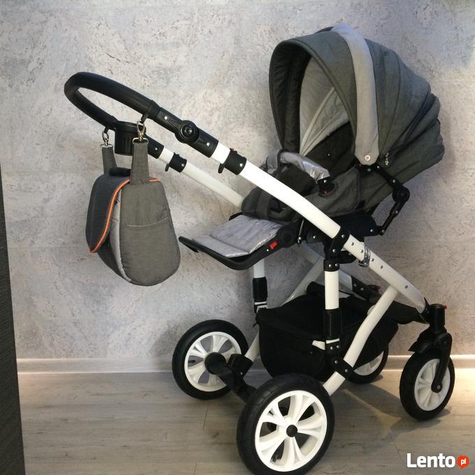 komis wózki dziecięce nowy sącz