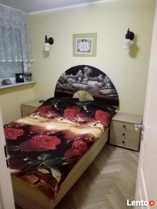 Archiwalne łoże Małżeńskie Cała Sypialnia Za 299 Brzeg Dolny