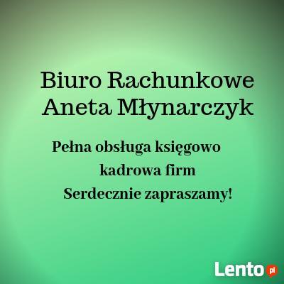 4bc3e1d062 Biuro Rachunkowe Aneta Młynarczyk zaprasza do współpracy Łabędziów
