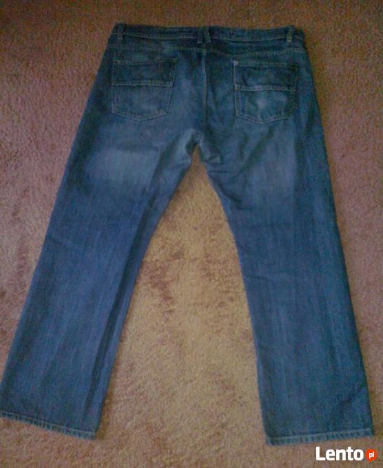 df911106 Spodnie dżinsowe Livergy Casual XL-XXL Łask