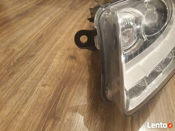 Orginalna Lampa Led Audi C6 Lift Lewa 2011r Bydgoszcz