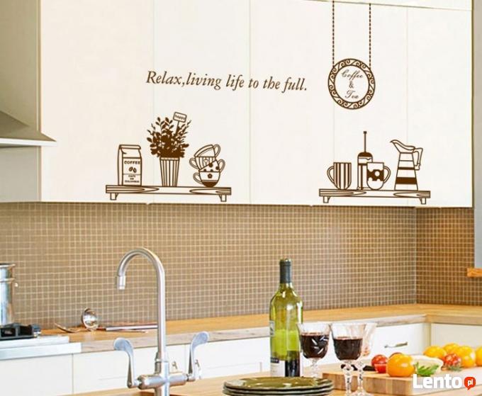 naklejki ścienne na ścianę do kuchni ws0148