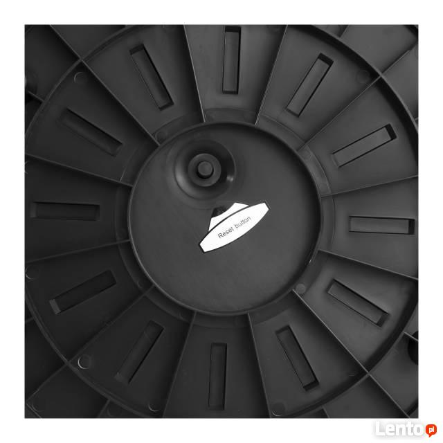 Fantastyczny Warnik do wody z ociekaczem ze stali szlachetnej 24,5l Częstochowa MV91
