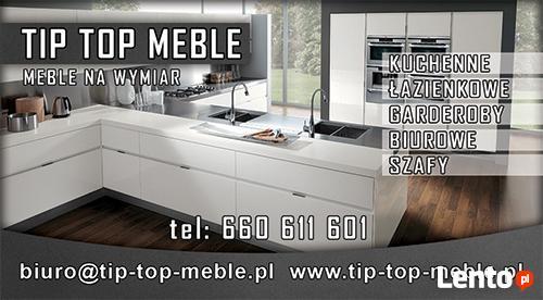 c212858bde Archiwalne Tip-Top-Meble Na Wymiar ! Kuchnie