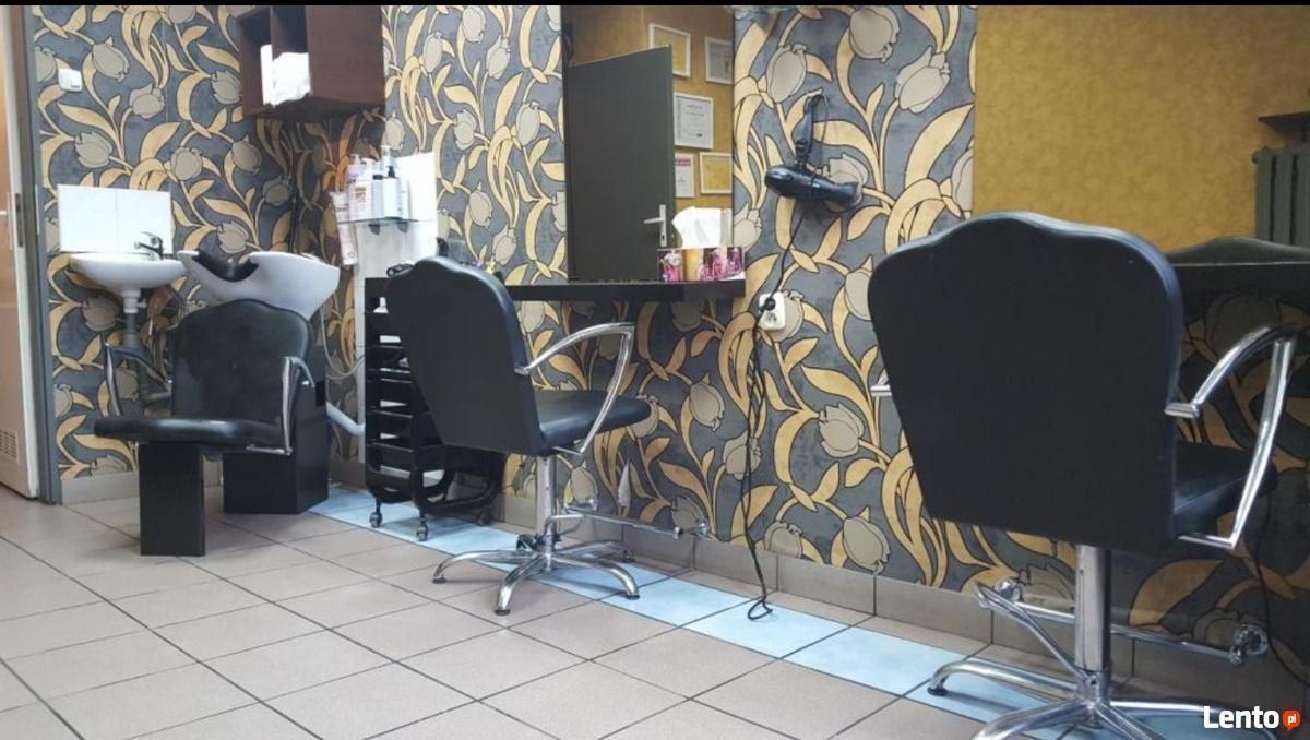 Dobrze Prosperujący Salon Fryzjerski Katowice