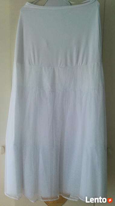 Suknia ślubna Fondea Marki Nabla Ustrzyki Dolne