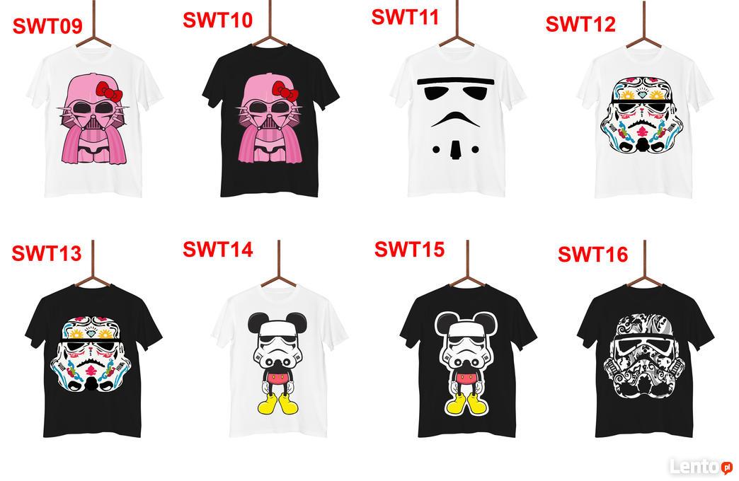 42f0e8cdb ... T-shirt Star Wars | Męska | Koszulka | Gwiezdne Wojny - 3 ...