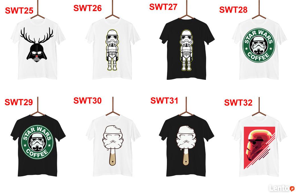 b09031d82 ... T-shirt Star Wars | Męska | Koszulka | Gwiezdne Wojny - 4 ...