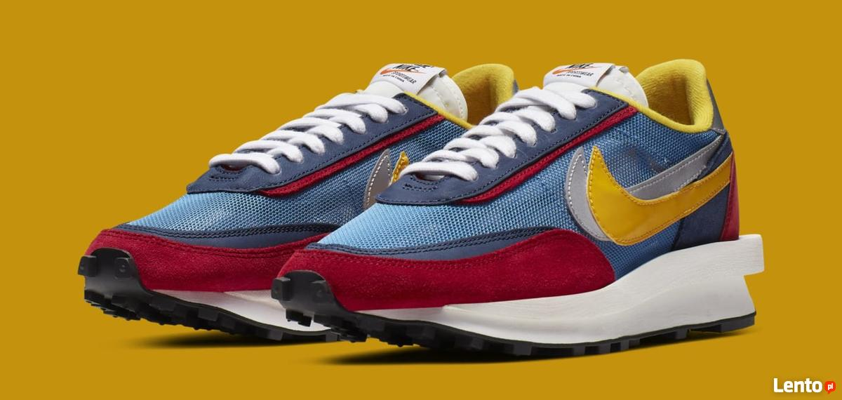 Sacai x Nike LDV Waffle Daybreak Blue Where To Buy