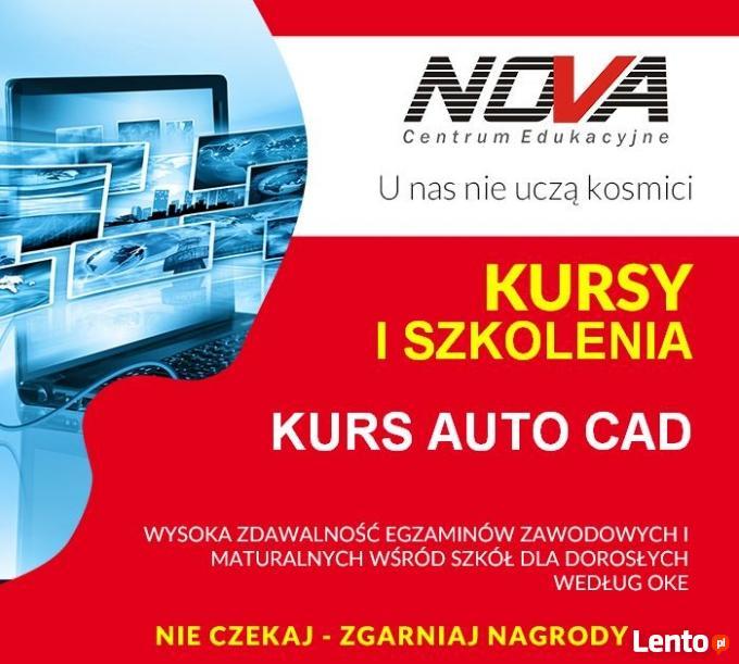 Kurs AutoCAD !!! Gliwice 4 Marzec 2019 Gliwice