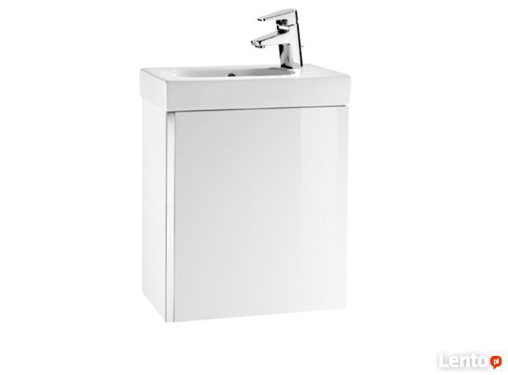Archiwalne Zestaw Umywalka Z Szafką Dla Małej łazienki Firmy