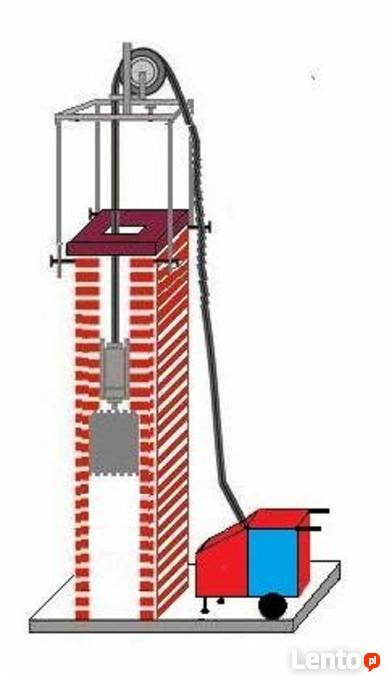Wspaniały Wkład kominowy owalny 120/240mm 1mm GWARANCJA 10LAT Radomsko EW83