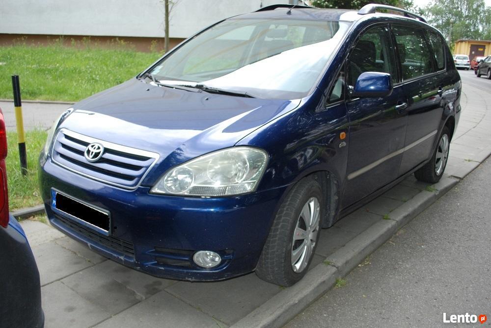 Toyota Avensis Diesel Viat