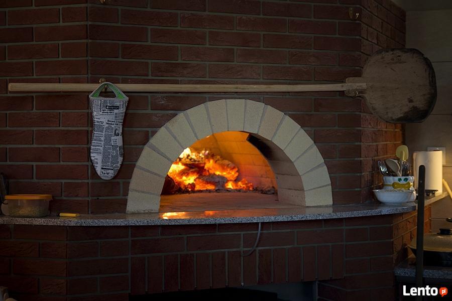 Topnotch piec opalany drewnem chlebowy do pizzy Skierniewice łódzkie JZ39