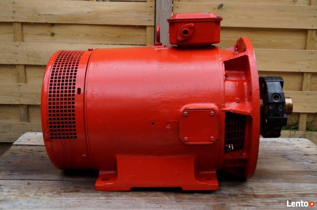 W Ultra PRĄDNICA GENERATOR AGREGAT Prądotwórczy 40 45KW 50KVA 400V Opalenica CM73