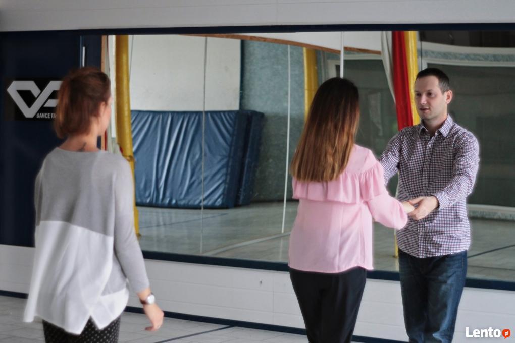 kurs tańca szczecin