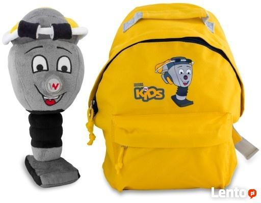 6ed6c8539fecc Zestaw przedszkolaka plecak