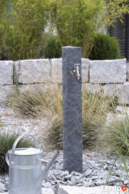 Kran ogrodowy punkt poboru wody hydrant natura akro bud - Garten wasserzapfstelle ...