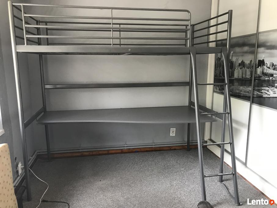 Sprzedam łóżko Piętrowe Z Ikei Częstochowa