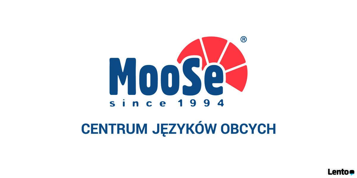 Lektor - język polski dla obcokrajowców, Moose Centrum