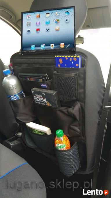 Organizer Samochodowy Z Kieszenią Na Tablet Do 105 Cala Wrocław