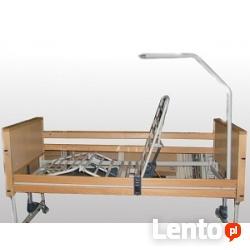 łóżko Rehabilitacyjno Pielęgnacyjne Elektryczne Wynajem Skup