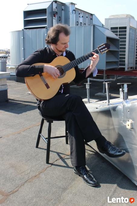 lekcje ukulele warszawa