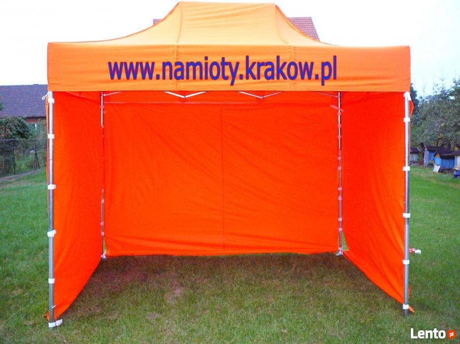 Ogromny Namiot Handlowy 2X3 Namioty expresowe handlowe PAWILON Kraków KC65