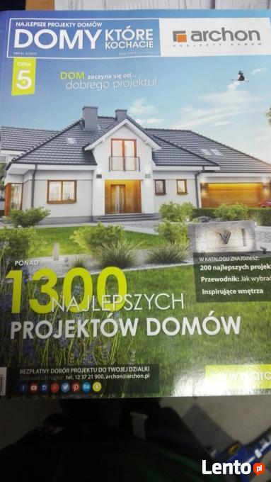 Projekty Domów Archon Sprzedaż Nisko