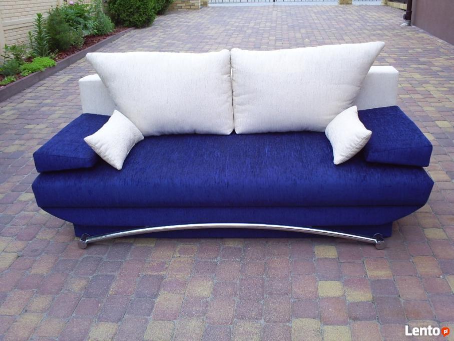 kanapa sofa wygodne rozk adanie 150 cm szerokie spanie. Black Bedroom Furniture Sets. Home Design Ideas
