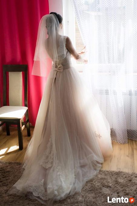 Suknia ślubna Victoria Soprano Radom