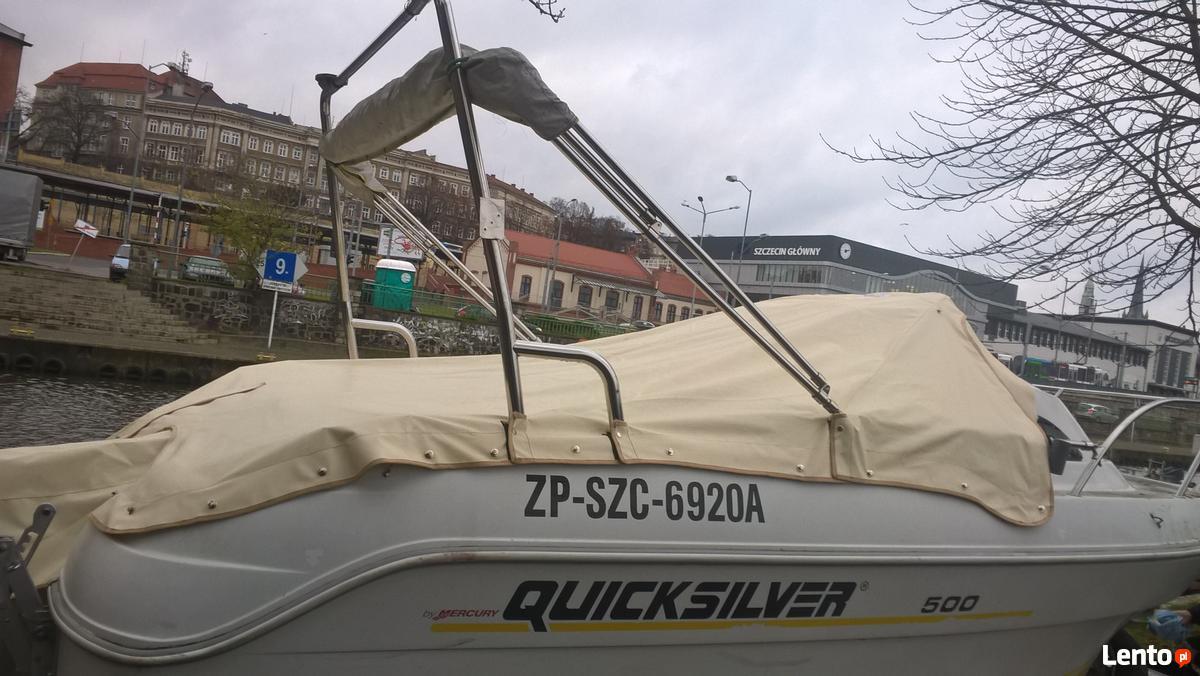 Groovy Plandeki na łodzie Szczecin DG34