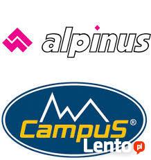 13cfb331b35a27 Odzież sportowa firm ALPINUS CAMPUS -WYPRZEDAŻ Bydgoszcz