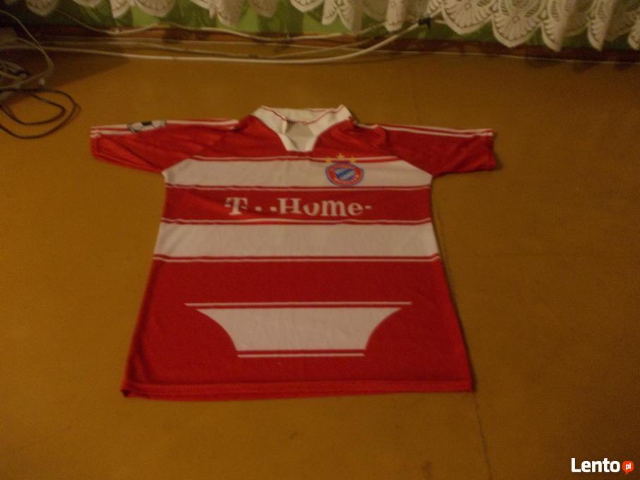 Koszulka Bayern Monachium Rozmiar L Myszków