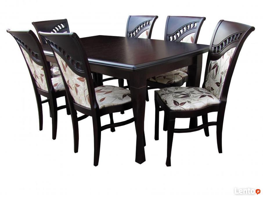 Krzesło Krzesła Tapicerowane Stylowe Eleganckie Do Salonu Kołobrzeg