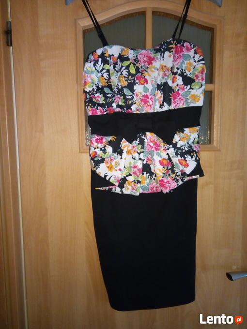 ef49475984 Archiwalne Sprzedam sukienki Włocławek